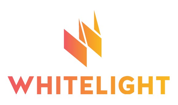 White Light Media Logo