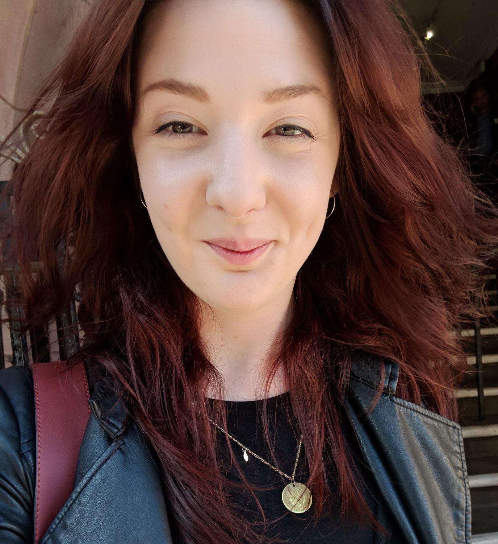 Megan Raine